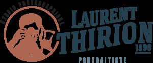 logo Laurent Thirion Photographe